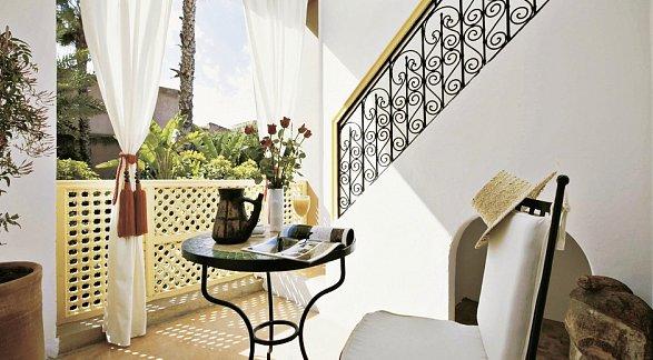 Hotel Riad Les Jardins de la Medina, Marokko, Marrakesch, Bild 1