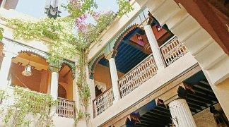 Hotel Riad Armelle, Marokko, Marrakesch