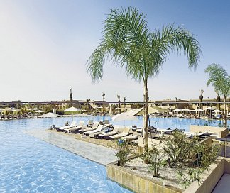 Hotel RIU Tikida Palmeraie, Marokko, Marrakesch, Bild 1