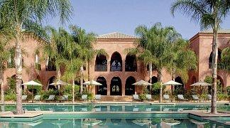 Hotel Palais Aziza & Spa, Marokko, Marrakesch