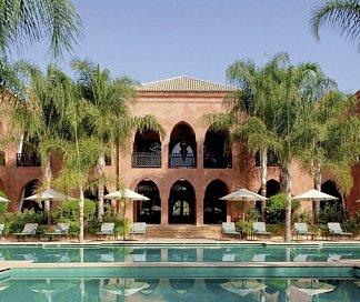 Hotel Palais Aziza & Spa, Marokko, Marrakesch, Bild 1