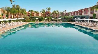 Hotel Iberostar Club Palmeraie Marrakech, Marokko, Marrakesch