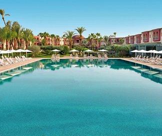Hotel Iberostar Club Palmeraie Marrakech, Marokko, Marrakesch, Bild 1
