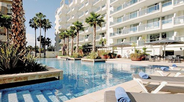 Hotel Blaumar, Spanien, Costa Dorada, Salou, Bild 1