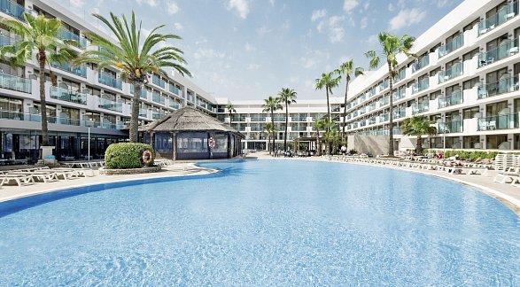 Hotel Best Marítim, Spanien, Costa Dorada, Cambrils, Bild 1