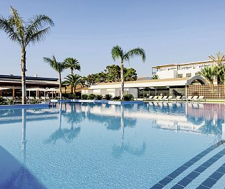 Hotel Estival El Dorado Resort, Spanien, Costa Dorada, Cambrils, Bild 1