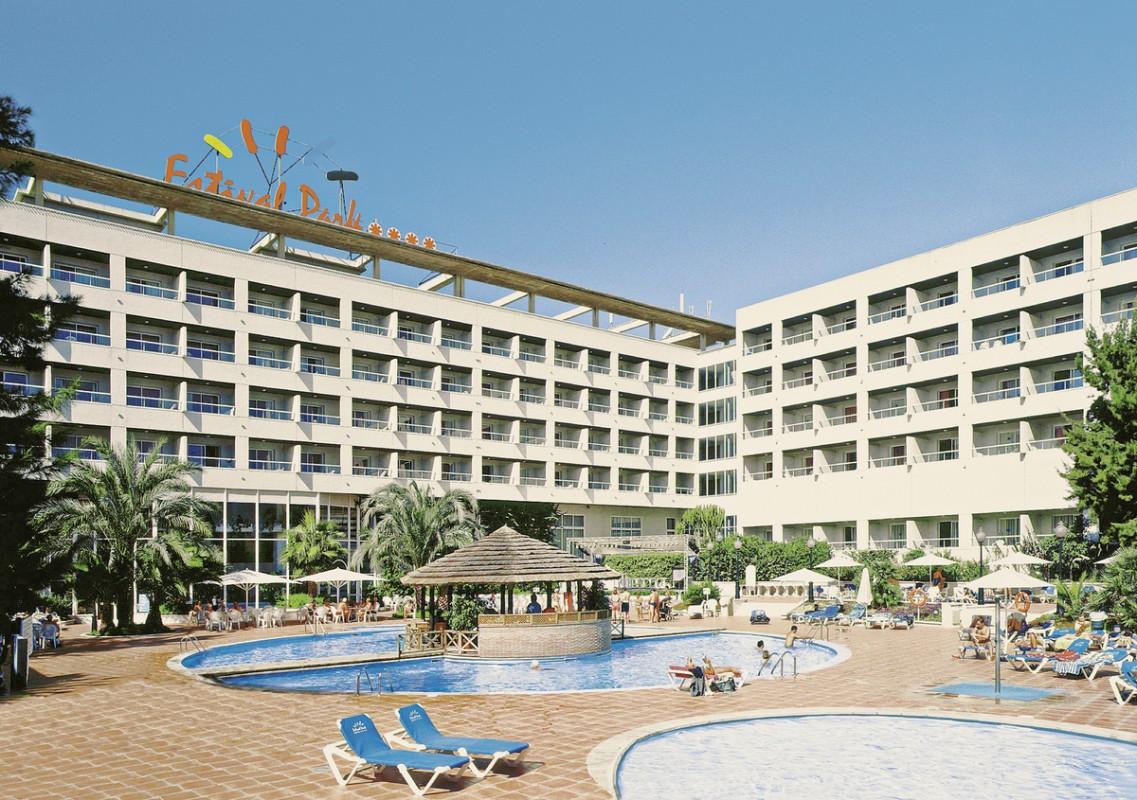 Hotel Estival Park, Spanien, Costa Dorada, La Pineda de Salou