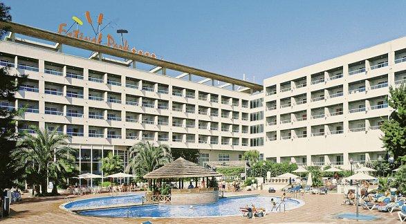 Hotel Estival Park, Spanien, Costa Dorada, La Pineda de Salou, Bild 1