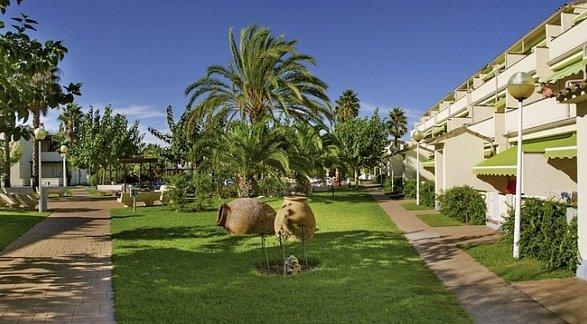 Hotel Estival Park, Spanien, Costa Dorada, La Pineda, Bild 1
