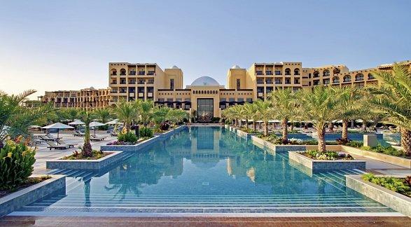 Hotel Hilton Ras Al Khaimah Resort & Spa, Vereinigte Arabische Emirate, Ras al Khaimah, Bild 1