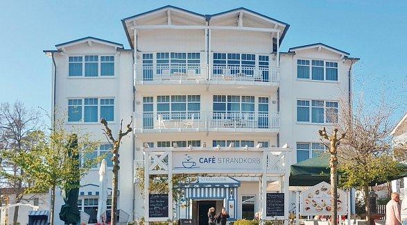 Hotel R&R Villen Baabe, Deutschland, Insel Rügen, Ostseebad Baabe, Bild 1