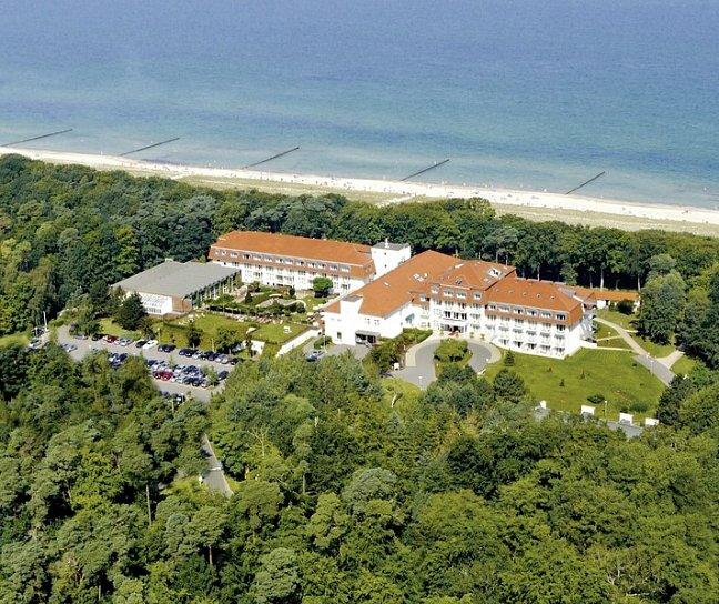 IFA Graal-Müritz Hotel, Deutschland, Ostseeküste, Graal-Müritz, Bild 1