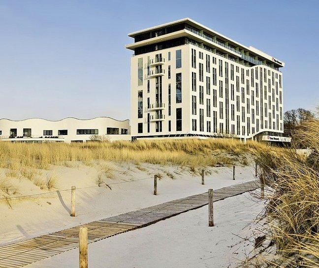 Hotel aja Warnemünde, Deutschland, Ostseeküste, Warnemünde, Bild 1