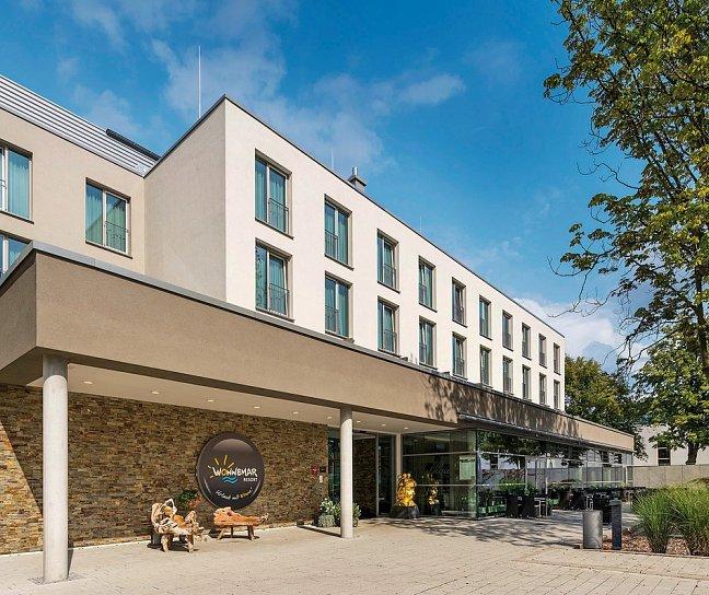 WONNEMAR Resort-Hotel, Deutschland, Ostseeküste, Wismar, Bild 1
