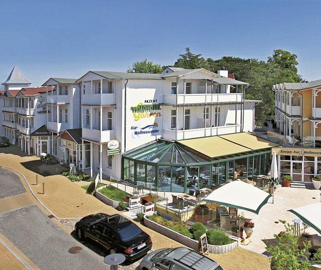 Hotel Waldhotel Göhren, Deutschland, Insel Rügen, Göhren, Bild 1