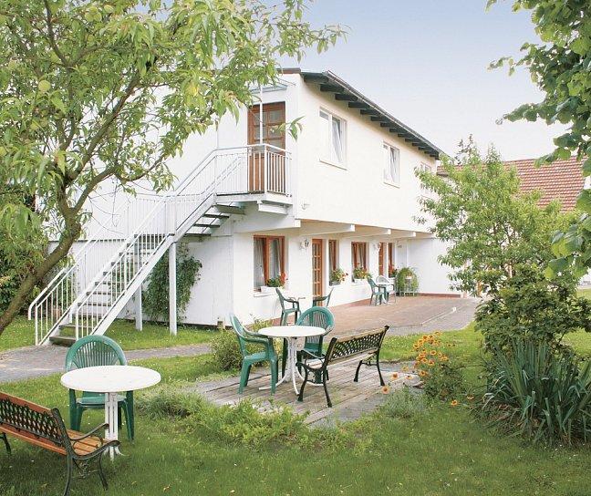 Hotel Gästehaus Eden, Deutschland, Insel Usedom, Ostseebad Ahlbeck, Bild 1