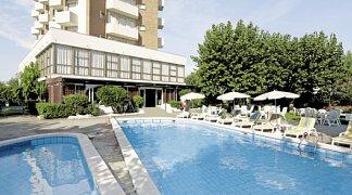 Hotel Alexandra Plaza, Italien, Adria, Riccione