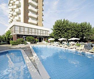 Hotel Alexandra Plaza, Italien, Adria, Riccione, Bild 1