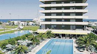Hotel Cormoran, Italien, Adria, Cattolica an der Mittleren Adria