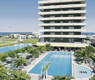Hotel Cormoran, Italien, Adria, Cattolica an der Mittleren Adria, Bild 1