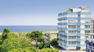 Hotel Cristallo, Italien, Adria, Riccione