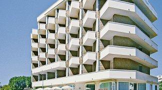 Hotel Acapulco, Italien, Adria, Cattolica