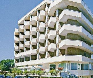 Hotel Acapulco, Italien, Adria, Cattolica, Bild 1