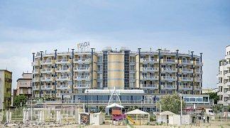 Hotel Savoia Wellness, Italien, Adria, Rimini