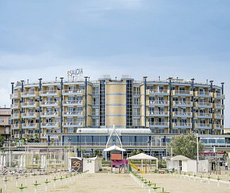 Hotel Savoia Wellness, Italien, Adria, Rimini, Bild 1