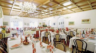 Hotel Rondinella, Italien, Adria, Rimini