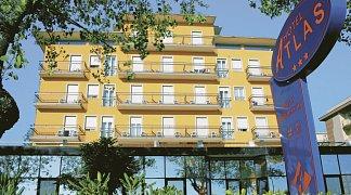 Hotel Atlas, Italien, Adria, Rimini