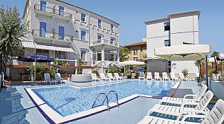 Hotel Belvedere Mare, Italien, Adria, Rimini
