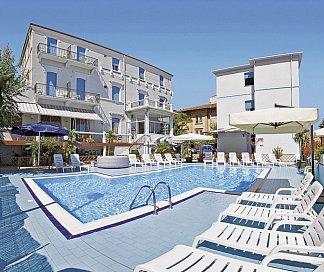 Hotel Belvedere Mare, Italien, Adria, Rimini, Bild 1