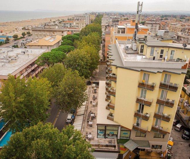 Hotel Fantasy, Italien, Adria, Rimini, Bild 1
