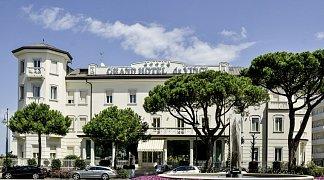 Grand Hotel Da Vinci, Italien, Adria, Cesenatico