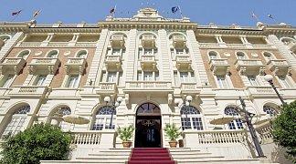 Grand Hotel Cesenatico, Italien, Adria, Cesenatico