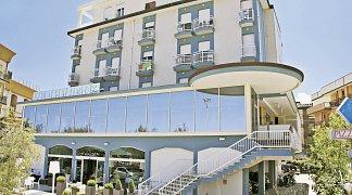 Hotel Massimo, Italien, Adria, Valverde di Cesenatico