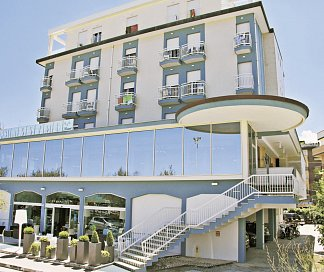 Hotel Massimo, Italien, Adria, Valverde di Cesenatico, Bild 1