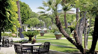 Hotel MarePineta Resort, Italien, Adria, Milano Marittima