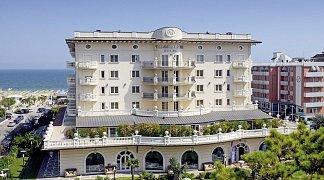 Hotel Palace, Italien, Adria, Milano Marittima