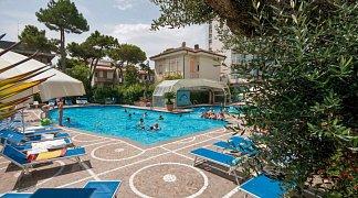 Hotel Aurelia, Italien, Adria, Milano Marittima