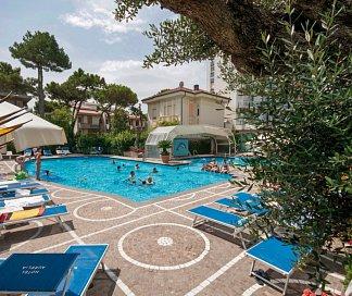 Hotel Aurelia, Italien, Adria, Milano Marittima, Bild 1