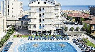 Hotel Universal, Italien, Adria, Cervia