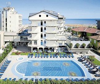 Hotel Universal, Italien, Adria, Cervia, Bild 1