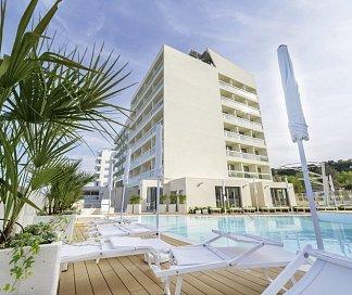 Nautilus Family Hotel, Italien, Adria, Pesaro, Bild 1