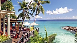 Hotel Hilton Seychelles Northolme Resort & Spa, Seychellen, Insel Mahé: Beau Vallon