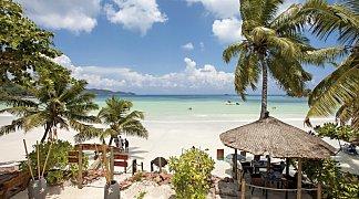 Hotel Le Duc de Praslin & Villas, Seychellen, Insel Praslin: Côte d'Or