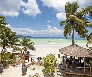 Hotel Le Duc de Praslin & Villas, Seychellen, Insel Praslin: Côte d'Or, Bild 1