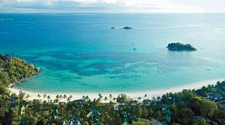 Paradise Sun Hotel, Seychellen, Insel Praslin: Côte d'Or