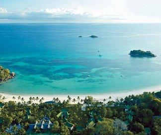 Paradise Sun Hotel, Seychellen, Insel Praslin: Côte d'Or, Bild 1